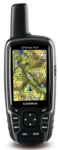 Garmin gpsmap 64 gps toestellen