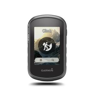 Garmin eTrex touch gps informatie