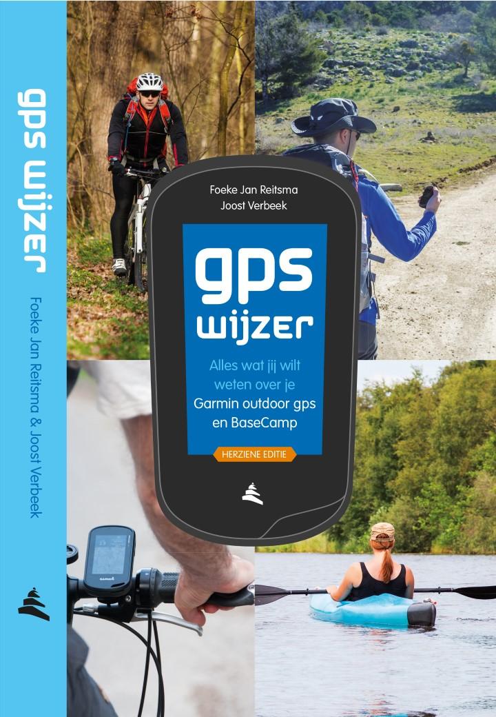 ca3ed8bbd19fa5 Garmin boeken, handleidingen en cursussen - GPS Wijzer