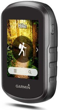 Garmin eTrex Touch 25/35