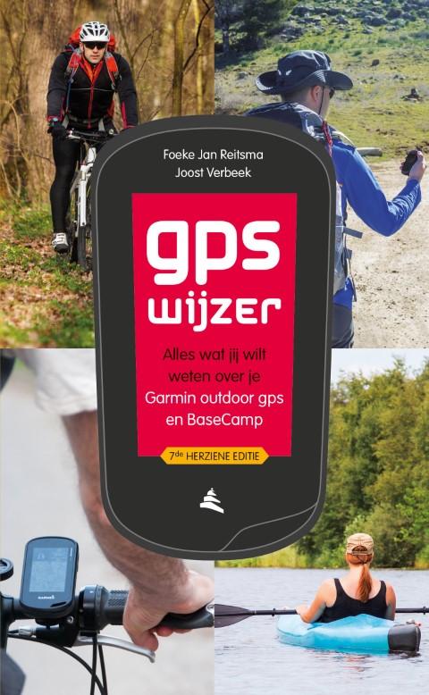 cbcf398e6d6654 Gps wijzer, de handigste Garmin gps handleiding voor jouw outdoor gps