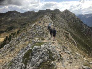 Pic de Morgon bergwandel week