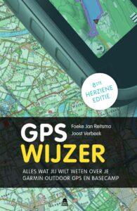 GPS Wijzer het boek